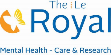 Royal Ottawa Health Care Group logo