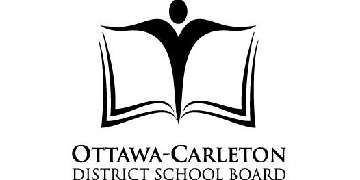 Ottawa Carleton District School Baord logo