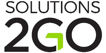 Solutions 2 GO Inc. logo