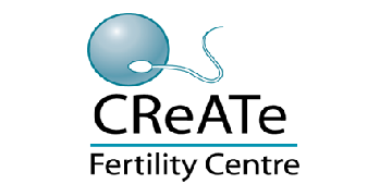 CReATe Fertility Centre  logo