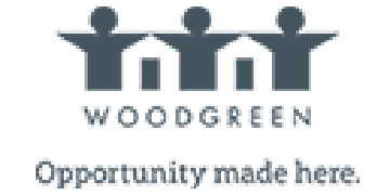 WOODGREEN COMMUNITY SERVICES logo
