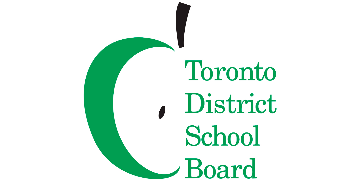 Toronto District School Board (TDSB) logo