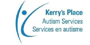 Kerry's Place Autism Services logo