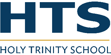 Holy Trinity School logo