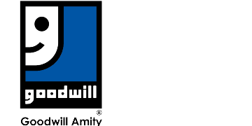 Goodwill The Amity Group logo