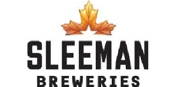 Sleeman Breweries logo