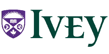 Ivey Business School logo
