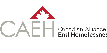 Canadian Alliance to End Homelessness logo