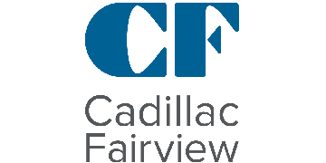The Cadillac Fairview Corporation Limited logo