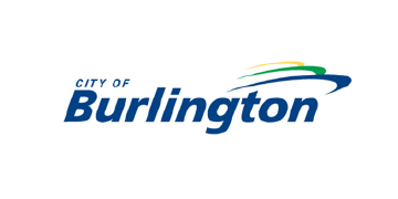 City of Burlington logo