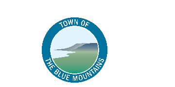 Town of The Blue Mountains logo