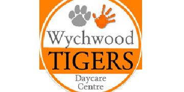 Wychwood Tigers Daycare logo