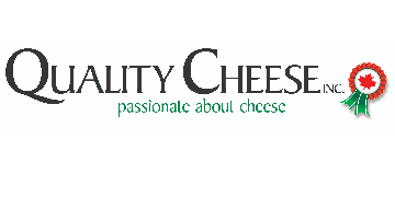 Quality Cheese Inc. logo