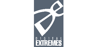 Digital Extremes logo