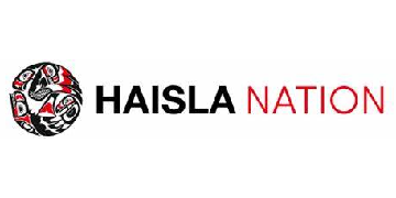 Haisla Nation logo