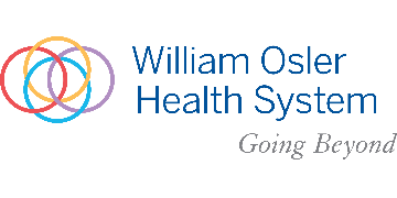William Osler Health System logo