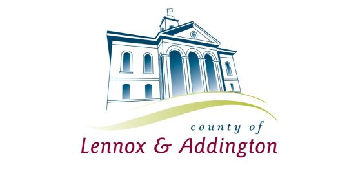 County of Lennox & Addington logo