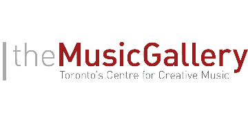 The Music Gallery logo