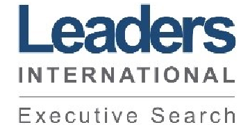 Leaders International - VOW logo