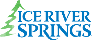 Ice River Springs Water Co. Company logo