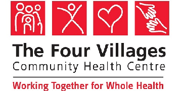 The Four Villages Community Health Centre logo