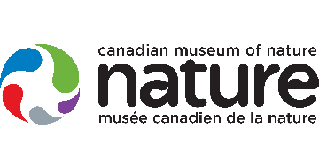 Canadian Museum of Nature / Musée canadien de la nature logo