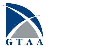Greater Toronto Airports Authority logo