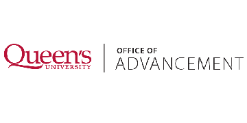 Queen's University, Office of Advancement logo