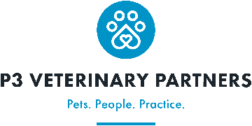 P3 Veterinary Partners, Inc. logo