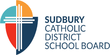 Sudbury Catholic District School Board logo