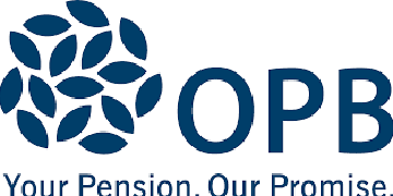 Ontario Pension Board logo