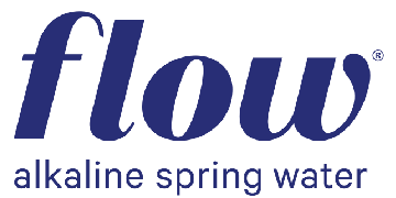 Flow Water logo