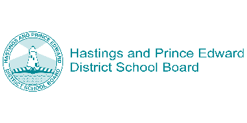 Hastings & Prince Edward District School Board logo