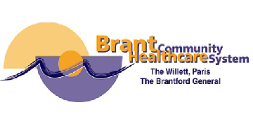 Brant Community Healthcare System logo