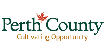 County of Perth logo