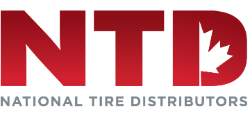 National Tire Distributors logo