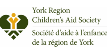 York Region Children's Aid Society logo