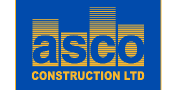 ASCO Construction Ltd logo