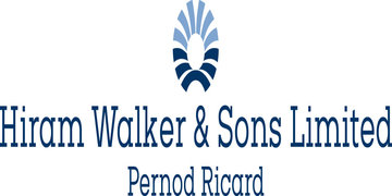 Hiram Walker & Sons Ltd. logo
