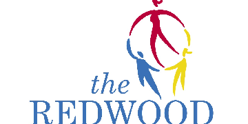 The Redwood logo
