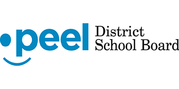 Peel District School Board logo
