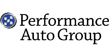 Performance Auto Group logo